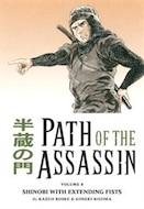 Path of the Assassin Volume 8 (V. 8)