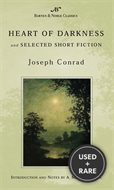 Heart of Darkness and Selected Short Fiction (Barnes & Noble Classics Series)...