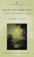 Heart of Darkness and Selected Short Fiction (Barnes & Noble Classics Series) (B&N Classics)