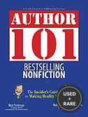 Author 101 Bestselling Nonfiction: the Insider