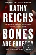 Bones Are Forever (Wheeler Publishing Large Print Hardcover)