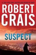 Suspect (Wheeler Publishing Large Print Hardcover)