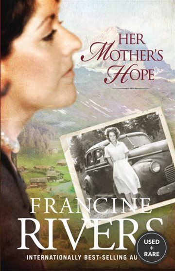 Her Mother's Hope (Thorndike Core)