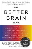 The Better Brain Book