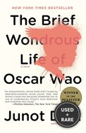 Brief Wondrous Life of Oscar Wao, the