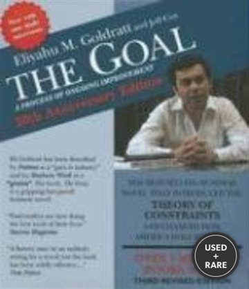 The Goal (20th Anniversary Edition)