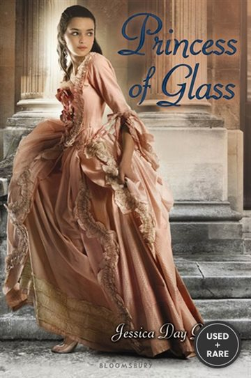 Princess of Glass (Twelve Dancing Princesses)