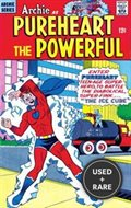 Archie: Pureheart the Powerful Volume 1 (Archie (Idw))