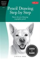 Pencil Drawing Step By Step: Master the Art of Drawing in Graphite Pencil (Artist
