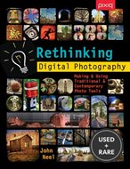 Rethinking Digital Photography: Making & Using Traditional & Contemporary Photo Tools