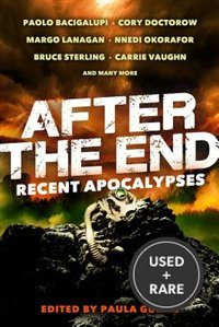 After the End: Recent Apocalypses