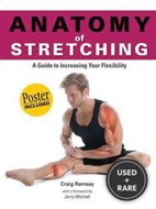 Anatomy of Stretching (Anatomies of)