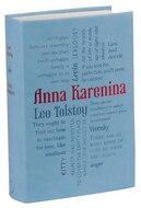 Anna Karenina (Word Cloud Classics)