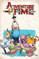 Adventure Time Tp Vol 03 (C: 1-0-0)