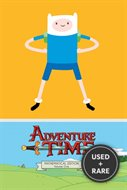 Adventure Time Mathematical Edition