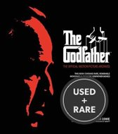 Godfather: the Official Motion Picture Archives