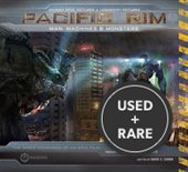 Pacific Rim Man, Machines & Monsters the Inner Working of an Epic Film