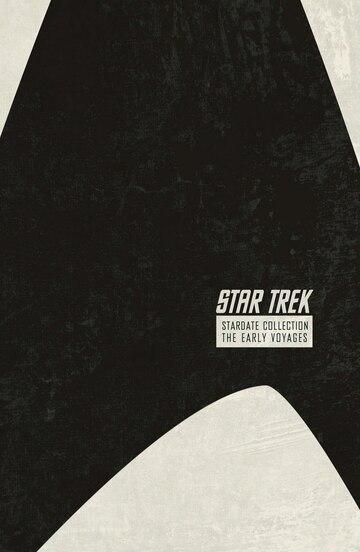 Star Trek: the Stardate Collection, Volume 1