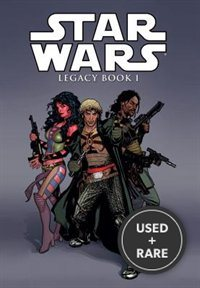 Star Wars: Legacy Volume 1
