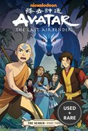 Avatar: the Last Airbender-the Search Part 2 (Nicelodeon Avatar: the Last Airbender)