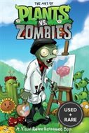 The Art of Plants vs. Zombies: A Visual Book