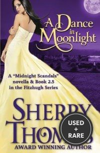 A Dance in Moonlight (the Fitzhugh Trilogy)