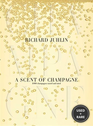 A Scent of Champagne: 8, 000 Champagnes Tested and Rated