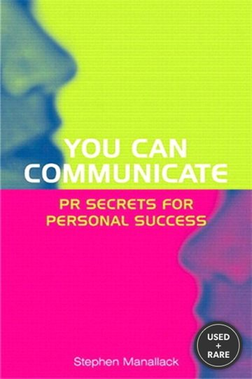 You Can Communicate