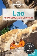Lonely Planet Lao Phrasebook & Dictionary (Lonely Planet Phrasebook)