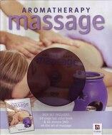Aromatherapy Massage (Book and Dvd Set)
