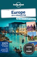 Lonely Planet Europe on a Shoestring (Multi Country Guide)