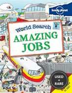 Lonely Planet World Search: Amazing Jobs