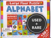 Alphabet Large Floor Puzzle
