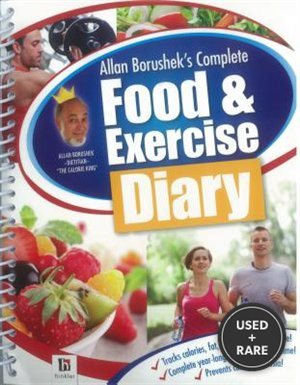 Complete Food & Exercise Diary