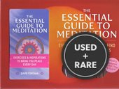 The Essential Guide to Meditation: Everything You Need to Find Inner Calm & Happiness