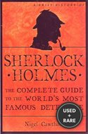 A Brief History of Sherlock Holmes (Brief Histories)