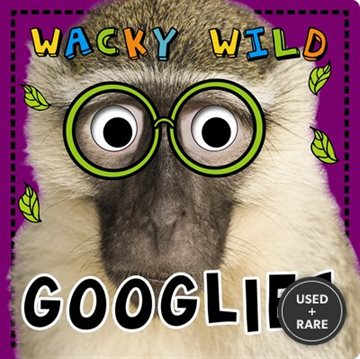 Wacky Wild (Googlies)