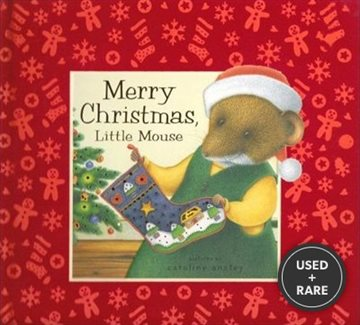 Merry Christmas Little Mouse