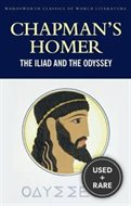 The Iliad and the Odyssey (Wordsworth Classics of World Literature)