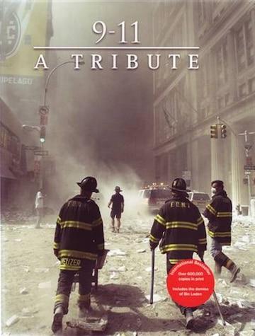 9-11: a Tribute