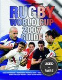 Official Itv Sport Rugby World Cup 2007 Guide