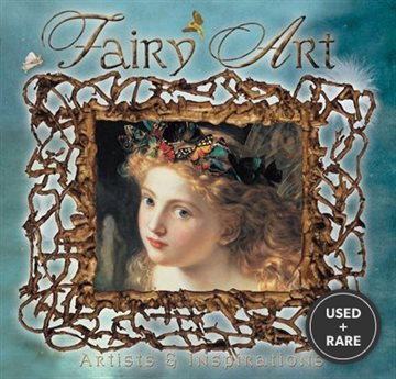 Fairy Art: Artists and Inspirations