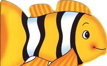 Fish (My Chunky Friends Series)