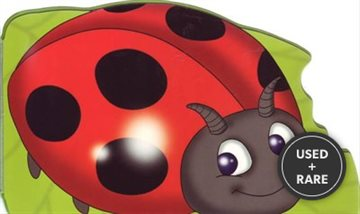 My Chunky Friend Story Book: Ladybird (Chunky Animals)