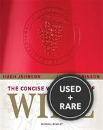 Concise World Atlas of Wine