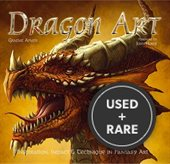 Dragon Art: Inspiration, Impact and Technique in Fantasy Art