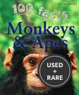 Monkeys and Apes By De La Bedoyere, Camilla ( Author ) on Jan-01-2010, Paperback