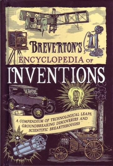 Breverton's Encyclopedia of Inventions