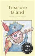 Treasure Island (Wordsworth Children
