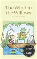 The Wind in the Willows (Wordsworth Children